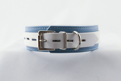 Crystal Blue cuffs, Jag Cuffs, bondage, sex