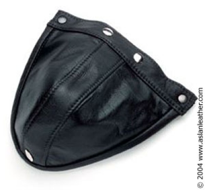 packing pouch ASLAN leather