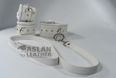 Luxe Sub Surrender Kit bondage by ASLAN Leather