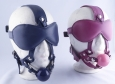 Playdate  Ball gag Harness