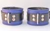 Jaguar Cuffs Purple